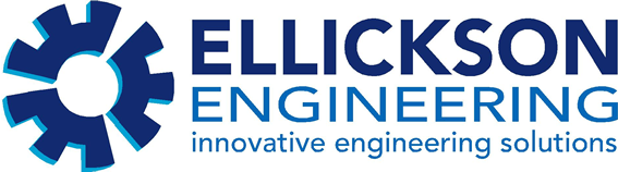 Ellickson Engineering Logo