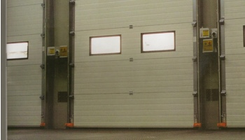Rollfast & Sectional Doors
